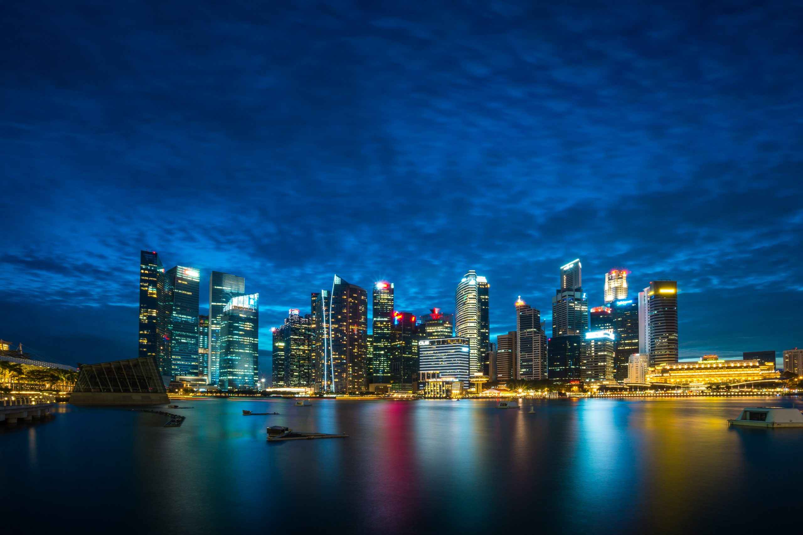 Should You wait or Invest in Singapore?